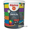 Alpina Аква эмаль глянцевая (2,5 л)