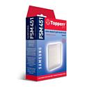 HEPA фильтр для пылесосов TOPPERR FSM 451 1147