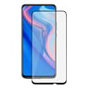 Защитное стекло AKAMI Fullscreen full glue для Huawei Y9 Prime Черный (8893)