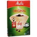 Комплект фильтров для кофеварок Melitta 1X4/40