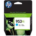 Катридж HP 953X (F6U16AE) для HP OfficeJet Pro 8218, 8725, 8715, 8718, 8719, 8720, 8210, 8740, 8730, 7740, 8710