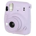 Фотоаппарат FUJIFILM Instax Mini 11 (сиреневый)