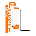 Защитное стекло ATOMIC CERAMIC MATTE PMMA 2.5D для Huawei P40 Lite/Nova 7i