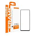 Защитное стекло ATOMIC CERAMIC MATTE PMMA 2.5D для Samsung Galaxy A21/A21s