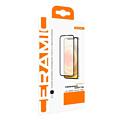 "Защитное стекло ATOMIC ""CERAMIC MATTE"" 2.5D для Huawei P40 Lite/Nova 7I"