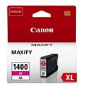 Катридж Canon PGI-1400M XL (9203B001) для Canon MAXIFY MB2040, MB2340