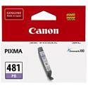 Катридж Canon CLI-481PB (2102C001) для Canon PIXMA TS6140, TS8140, TS9140, TR7540, TR8540