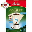 Комплект фильтров для кофе Melitta 1x4-80 Gourmet Mild