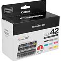 Картридж-чернильница (ПЗК) Canon CLI-42 Multi Pack для Canon PIXMA PRO-100, Canon PIXMA PRO-100S