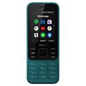 Мобильный телефон Nokia 6300 (TA-1294) 4G Dual SIM (бирюзовый)