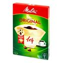 Комплект фильтров с аромазонами для кофеварок Melitta 1X4/40