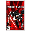 Daemon X Machina для Nintendo Switch