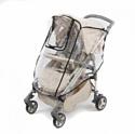 Дождевик силиконовый для прогулочных колясок (арт.015)