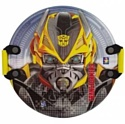 """ЛЕДЯНКА """"Transformers"""" круглая 60см с плотными ручками"""