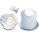 Набор для кормления BabyBjorn Powder blue арт. 0700.67
