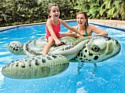 Intex 57555 Плотик Черепаха 191*170см