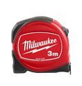 Рулетка SLIM 3 м Milwaukee (48227703)