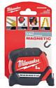 Рулетка магнитная Magnetic Premium (5 м) Milwaukee (4932464599)