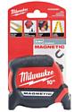 Рулетка магнитная Magnetic Premium (10 м) Milwaukee (4932464601)
