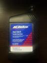 AC Delco Auto-Trak II Transfer Case Fluid 946мл (104017)