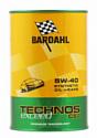 Bardahl Technos MSAPS 5W-40 1л