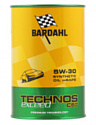 Bardahl Technos C60 Low Saps 5W-30 1л