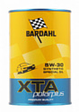 Bardahl XTA A3/B4 5W-30 1л