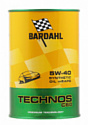 Bardahl Technos MSAPS C60 5W-40 1л