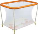 Игровой манеж Globex Классик (оранжевый)
