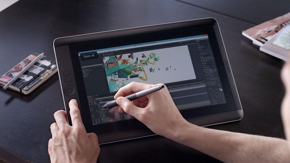 Как выбрать графический планшет?