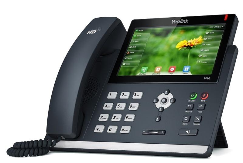 Как выбрать VoIP-телефон?