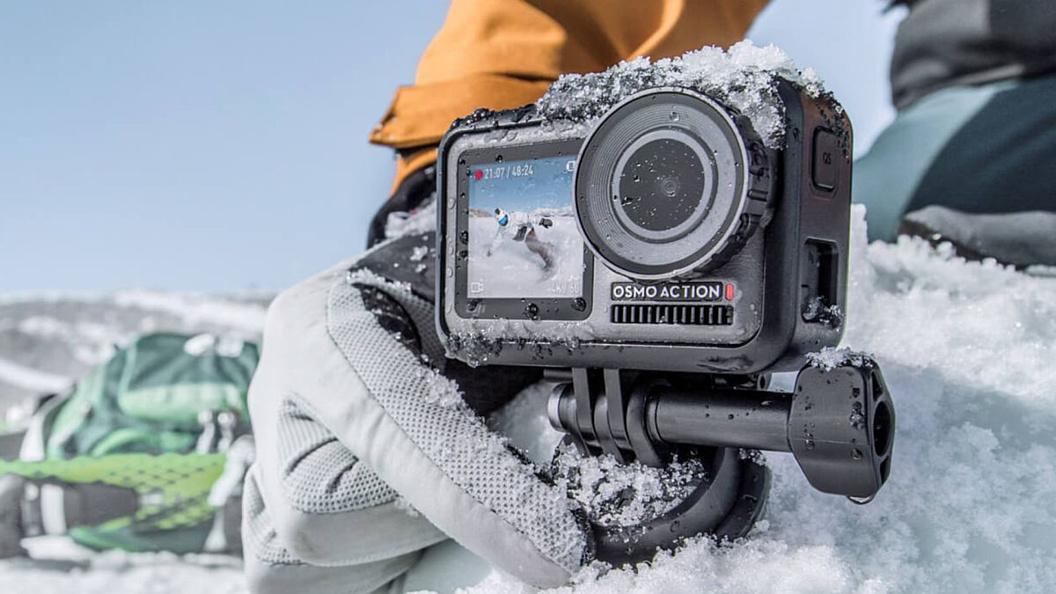 Как выбрать экшн-камеру? Топ-10 моделей