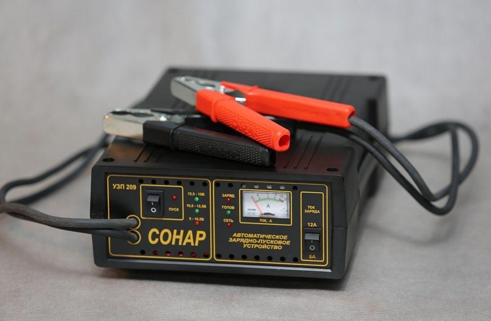 Как выбрать пуско-зарядное устройство? Топ-10 моделей