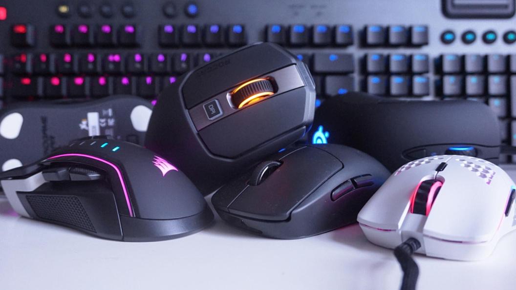 Выбираем компьютерную мышь: для работы, для дома и для игр