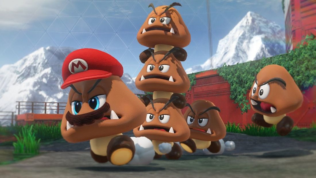 Nintendo Switch — самая доступная из современных игровых консолей. Во что на ней можно поиграть?