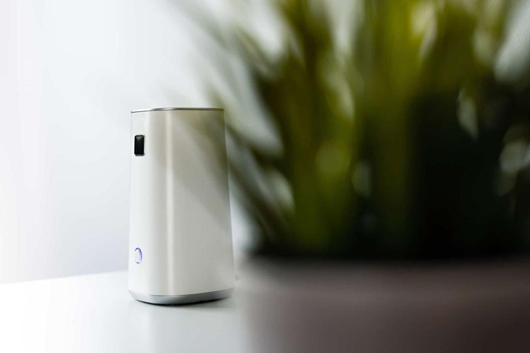 Как выбрать очиститель и увлажнитель воздуха?