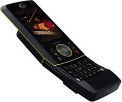 Обзор Motorola MOTORIZR Z8