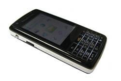 Обзор Sony Ericsson W960i