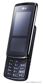 Обзор сотового телефона LG KF600