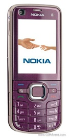 Обзор Nokia 6220 classic: Нацелен на успех