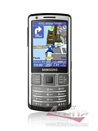 Первый взгляд на Samsung i7110