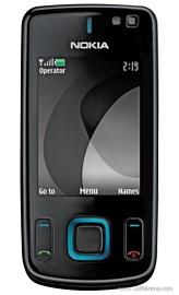 Обзор мобильного телефона Nokia 6600 slide: воплощенная в работе красота