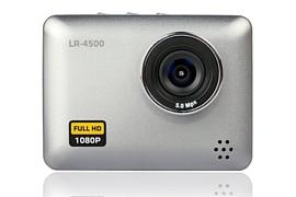 Компактный авторег с Full HD-записью и HDMI-портом: Lexand LR-4500