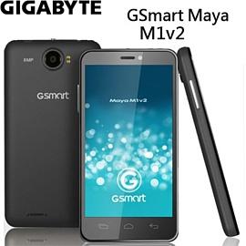 Смартфон Gigabyte GSmart Maya M1v2