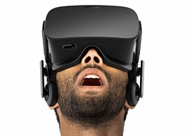 2016 — год виртуальной реальности?