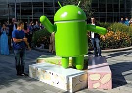 Топ-7 нововведений в Android 7.0 Nougat