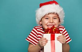 Что подарить на Новый год ребенку?