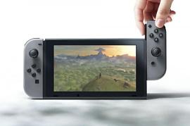 Nintendo Switch: покупать или нет?