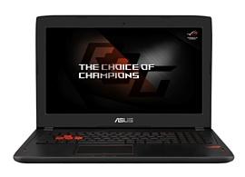 Компактный и мощный: новый игровой ноутбук ASUS ROG GL502VM