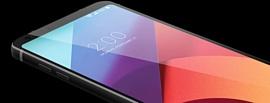 Строгий и современный. Обзор LG G6